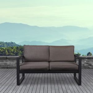 Outside Furniture, Outdoor Couch