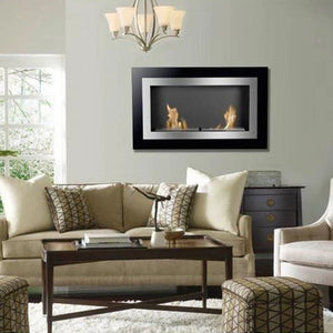 Ignis Ardella Wall Fireplace