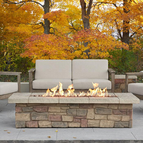 Outdoor Fire Tables for Backyard