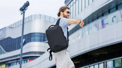 Choosing The Best Anti Theft Backpack