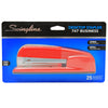 Swingline 747 Stapler Red Rio
