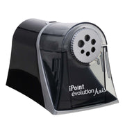 Ipoint Evolution Axis Multi Size Pencil Sharpener