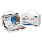 Spill Clean Up Kit Plastic Case