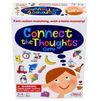 (2 Ea) Connect The Thoughts Game