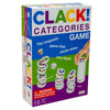 Clack Categories