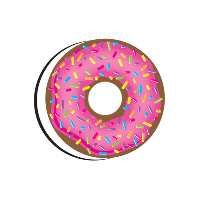 Magnetic Erasers Donutfetti Whiteboard
