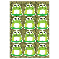 Die Cut Magnets Frogs