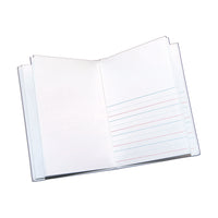 8 X 6 BLANK HARDCOVER BOOKS WITH