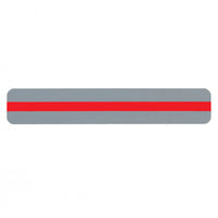 Reading Guide Strips Red