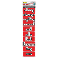 MAGNETIC BIG WALL WORDS 3RD 100