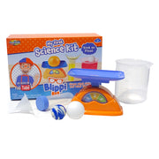 Blippi My First Science Kit Sink Or Float - Student Spotlight