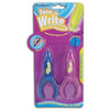TWIST N WRITE PENCIL 2/PK CARDED