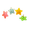 FANCY PUSH PINS STARS