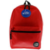 16in Red Basic Collection Backpk