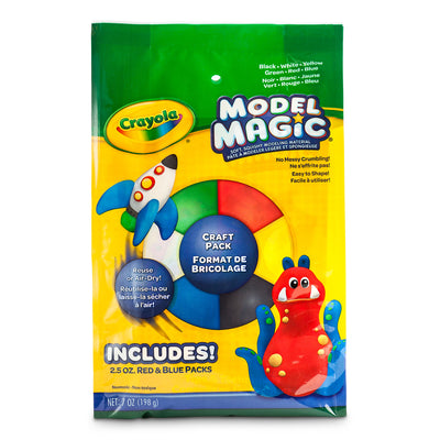 Model Magic Custom Variety 12pk