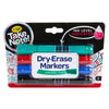 Take Note 4ct Dry Erase Marker