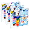 (3 Pk) 10ct Color Wonder Mini Markers Classic Colors Washable