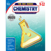 Chemistry Workbook Gr 9-12