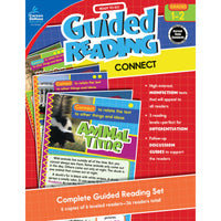 GUIDED READING CONNECT GR 1-2