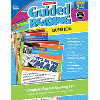 GUIDED READING QUESTION GR 3-4