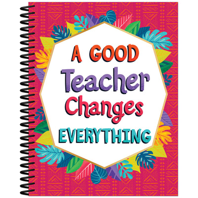 One World Teacher Planner