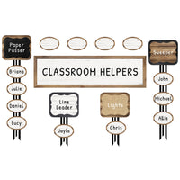 Industrial Chic Job Assign Mini Bbs School Girl Style