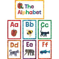 World Of Eric Carle Alphabet Bb St