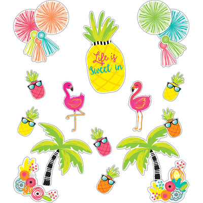 Tropical Life Is Sweet Bb Set Simply Stylish