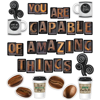 You Are Capable Of Amazing Bb Set Industrial Cafe