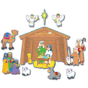Bb Set Nativity