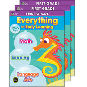 (3 Ea) Everything For Early Learning Gr 1