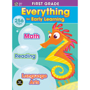 Everything For Early Learning Gr 1
