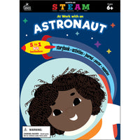 At Work W- Astronaut Kit Gr 1 - 3 Sights On Steam