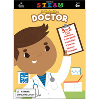 At Work With A Doctor Kit Gr 1 - 3 Sights On Steam