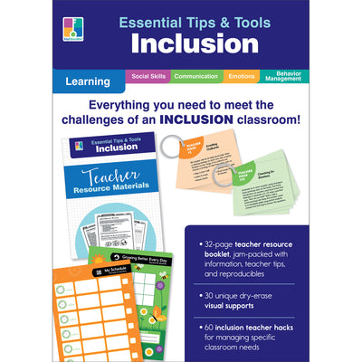 Essential Tips & Tools Inclusion