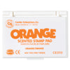 Stamp Pad Scented Orange Orange