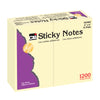 (3 Pk) Sticky Notes 3x5 Plain