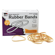 (10 Bx) Rubber Bands Size 32 3x1-8 1-4lb Box