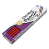 (6 Dz) Checking Pencils 12 Per Pk Red & Blue
