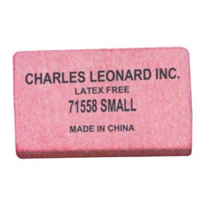 Pencil Eraser Small 80-bx