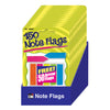 (6 Pk) Note Flags In 5 Colors Pack Of 30