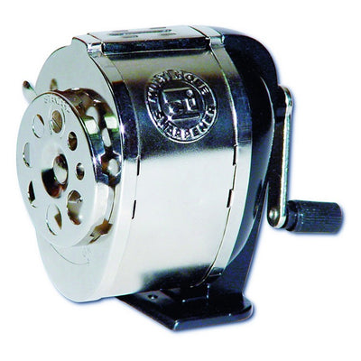 (2 Ea) Manual Pencil Sharpener