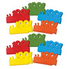 (2 Pk) My First 100 Days Paper Crowns 25 Per Pk