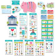Financial Literacy For Kids Bb Set