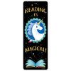 Reading Is Magical Bookmarks