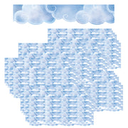 (6 Pk) Mystical Magical Clouds Border