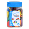JUNIOR RAINBOW PEBBLES MINI JAR