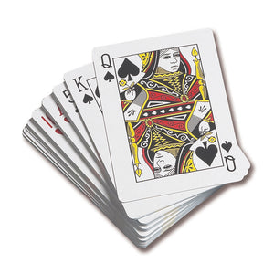 (6 Ea) Standard Playing Cards