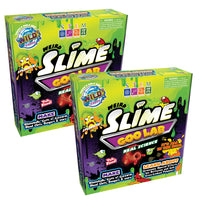(2 Ea) Weird Slime Goo Lab