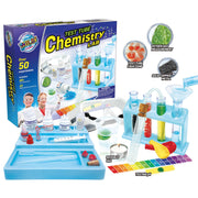 Test Tube Chemistry Set - Student Spotlight